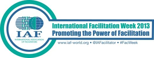 International Facilitation Week 2013