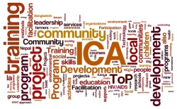 ICAs Current Programmes