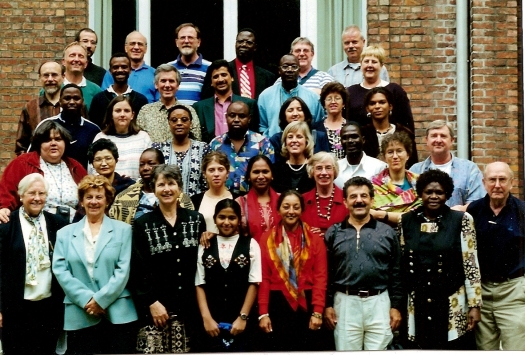 ICAI 1998 General Assembly
