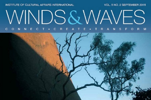 Winds and Waves Sep 2015
