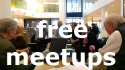 Free facilitation meetups