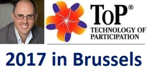 Join me for ToP facilitation training in Brussels in 2017!